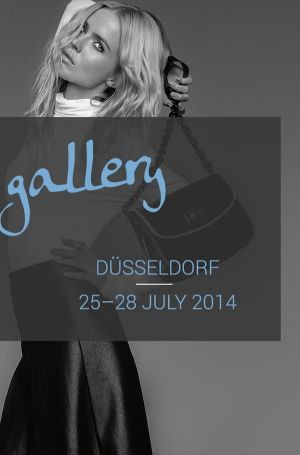 The Gallery will solely focus on its Düsseldorf edition in the future