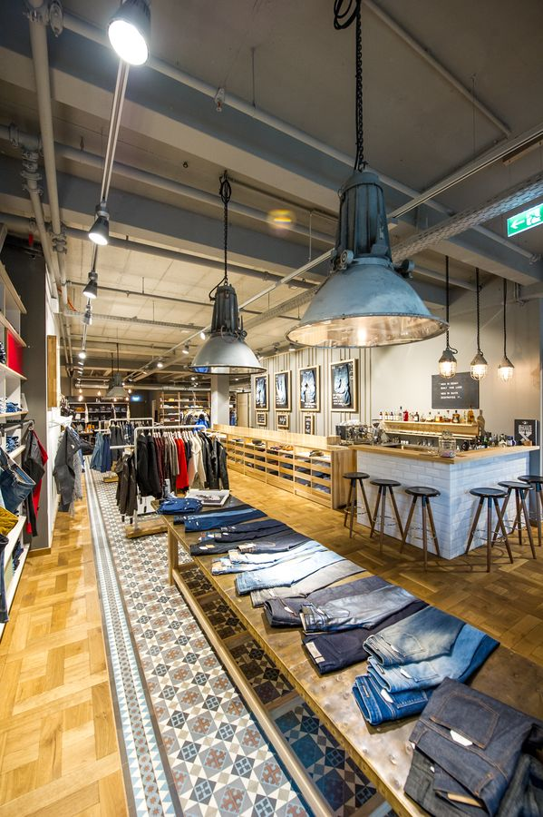 The Listener: New shopping address in Frankfurt am Main