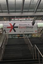 The next edition of EuroShop will be held from 5th-9th March 2017