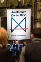 The second edition of Amsterdam Denim Days starts next week