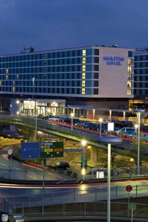 The 9th Sourcing Convention took place in the Maritim Hotel Düsseldorf-Airport