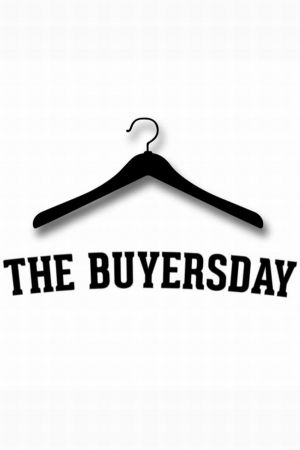 The Buyersday just took place in Amsterdam