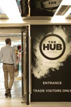 The Hub to move to Shanghai