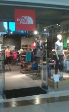 The North Face to open stores in Italy