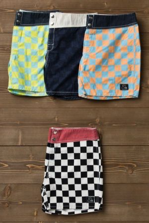The Quicksilver Original Boardshorts