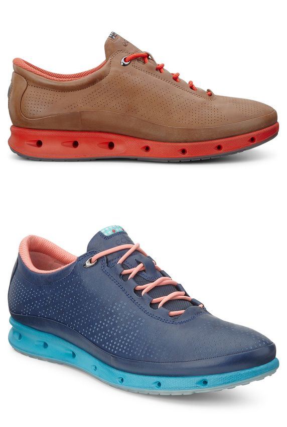 The new Ecco O2 sneakers
