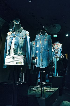 The new capsule collection #DIESELTRIBUTE