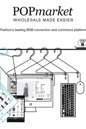 The online platform teams up with Premium brands