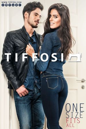 Tiffosi launches one size fits all jeans