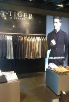 Tiger of Sweden to open first Shop-in-shop in Berlin