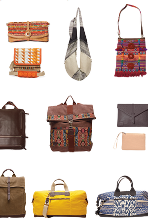 Toms Bag Collection