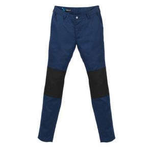 Two tone explorer pants by Askov Finlayson