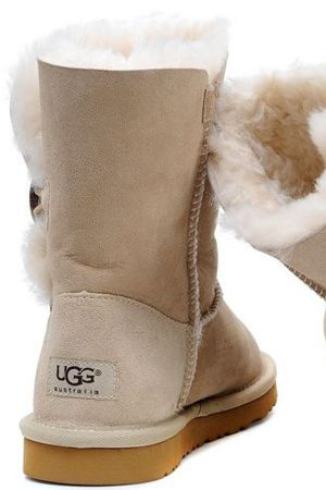 UGG belongs to the Deckers Outdoor Corporation