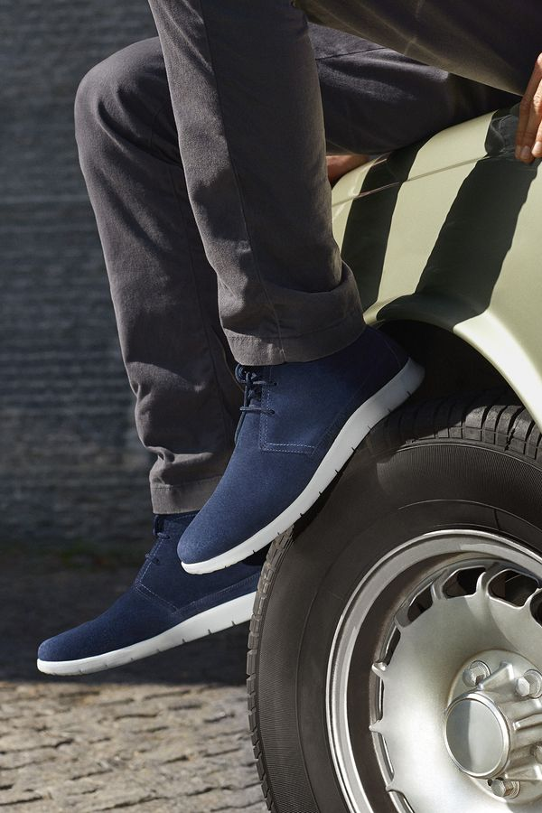 441c0253eb5 Stories: UGG Australia conquers new terrain with lightweight sole shoe