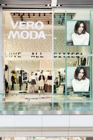 Very by Vero Moda is now known as Y.A.S.