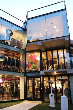 WP Lavori to open first store in Seoul
