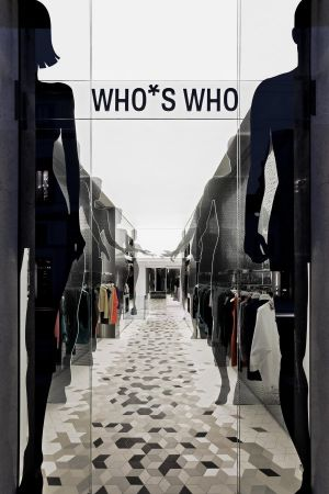 Who's Who opens first flagship