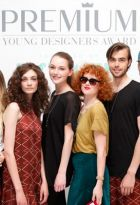 Yesterday the winner of Premium Young Designers Award was announced