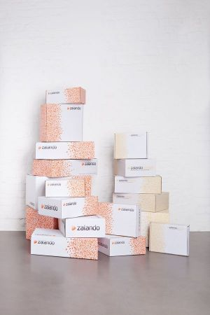 Zalando has closed the business year 2012 successfully