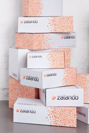 Zalando attains black figures for the first time.