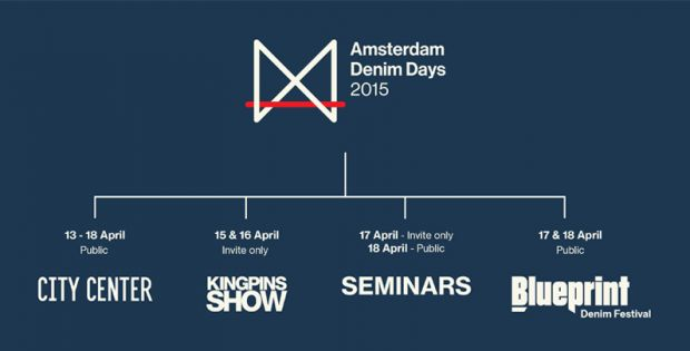 Stories preview amsterdam denim days next week amsterdam will be all about the blue fabric for the second time the amsterdam denim days will take place from 13 18 april 2015 malvernweather Gallery