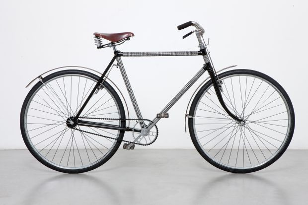 luxury bicycle by Sartoria