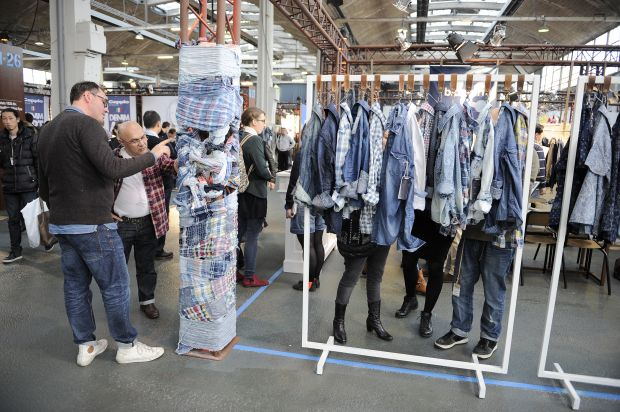 new denim trends and innovative ideas at latest Denim by PV