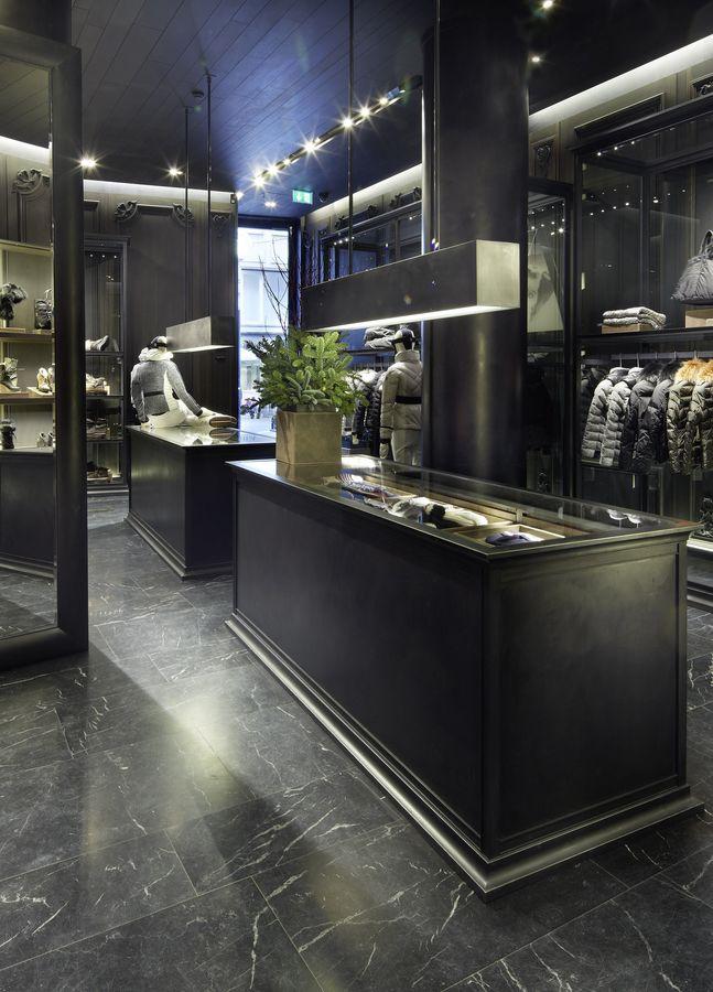 moncler frankfurt store