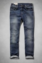Abercrombie & Fitch Men's skinny Jeans