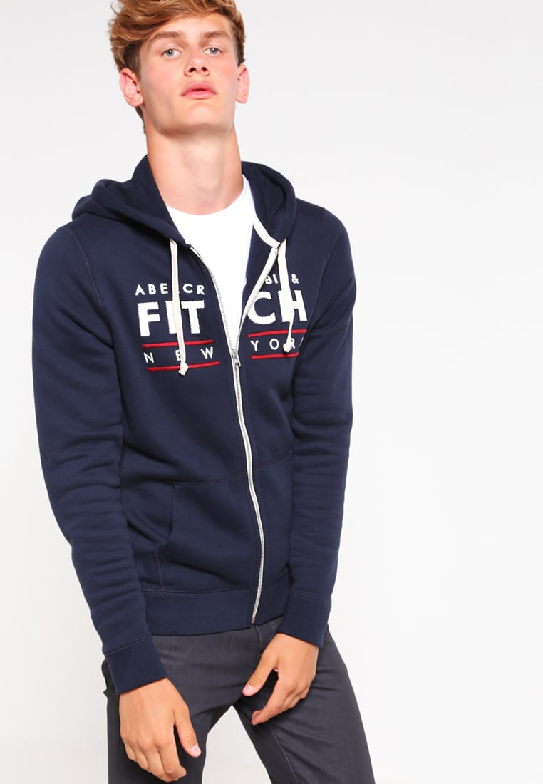 Abercrombie & Fitch look via Zalando