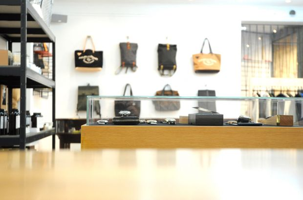 Accessories at Magasin General PLUS