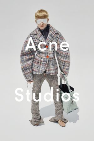Acne Studios fall/winter '15