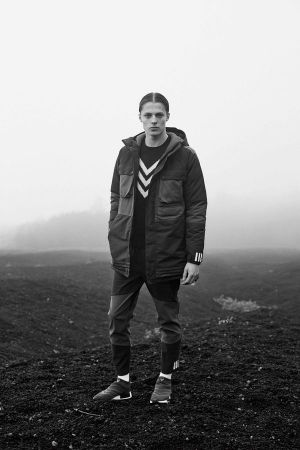 Adidas Originals by White Mountaineering FW'15