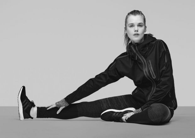 Adidas Standard 19 lookbook