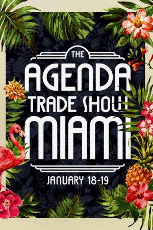 Agenda to launch Miami edition