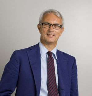 Agostino Poletto, deputy general manager at Pitti Immagine