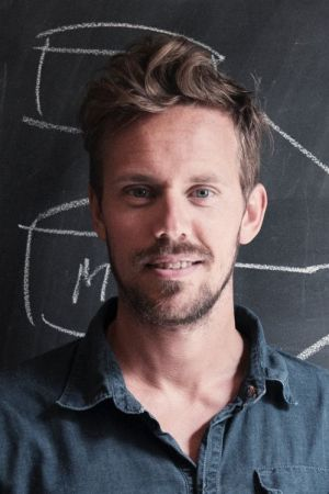 Andreas Åhrman, new CEO for Nudie Jeans Inc.