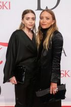 Ashley Olsen & Mary-Kate Olsen for The Row (womenswear designer of the year)