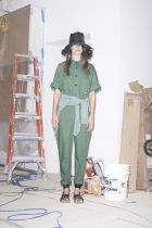 Band of Outsiders SS15 Lookbook