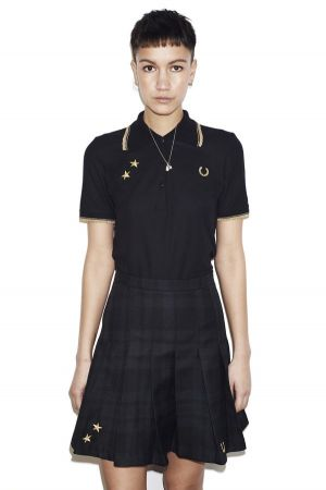 Bella Freud for Fred Perry