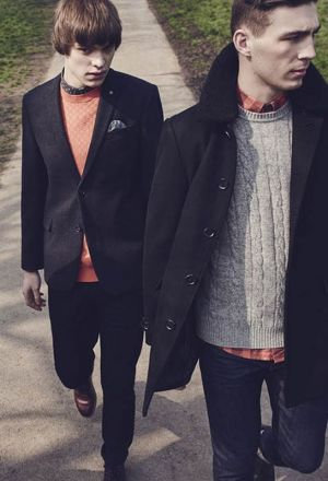 Ben Sherman fall/winter '15
