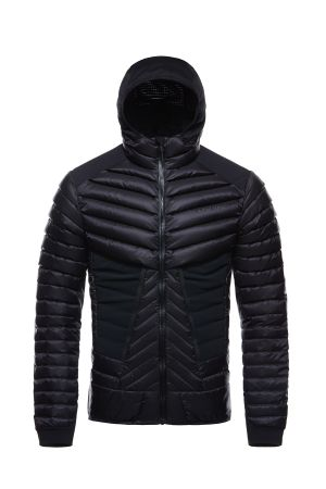 Black Yak's Hybrid Jacket