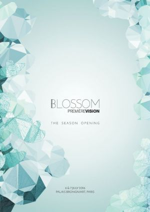 Blossom by Premiere Vision