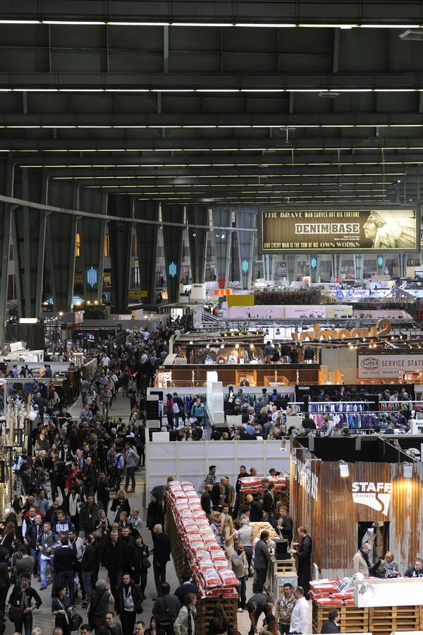 Stories: Berlin Tradeshows: show previews and news