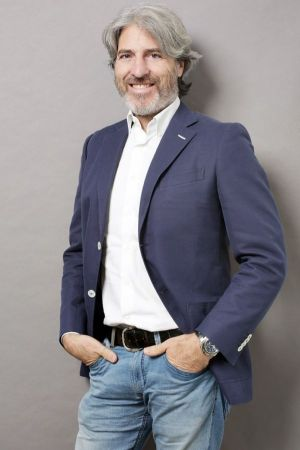 Bruno Decker, CEO, BNK4-Saldi Privati, the group's division behind Vico42.it
