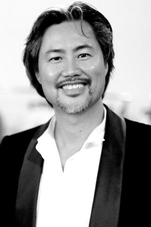 CEO of Frankie B Hollywood Kevin Chen