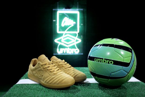 CLSC Umbro collab