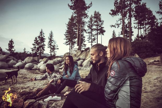 Canada Goose chilliwack parka sale official - Stories: Canada Goose CEO reveals what's in the pipeline for 2016