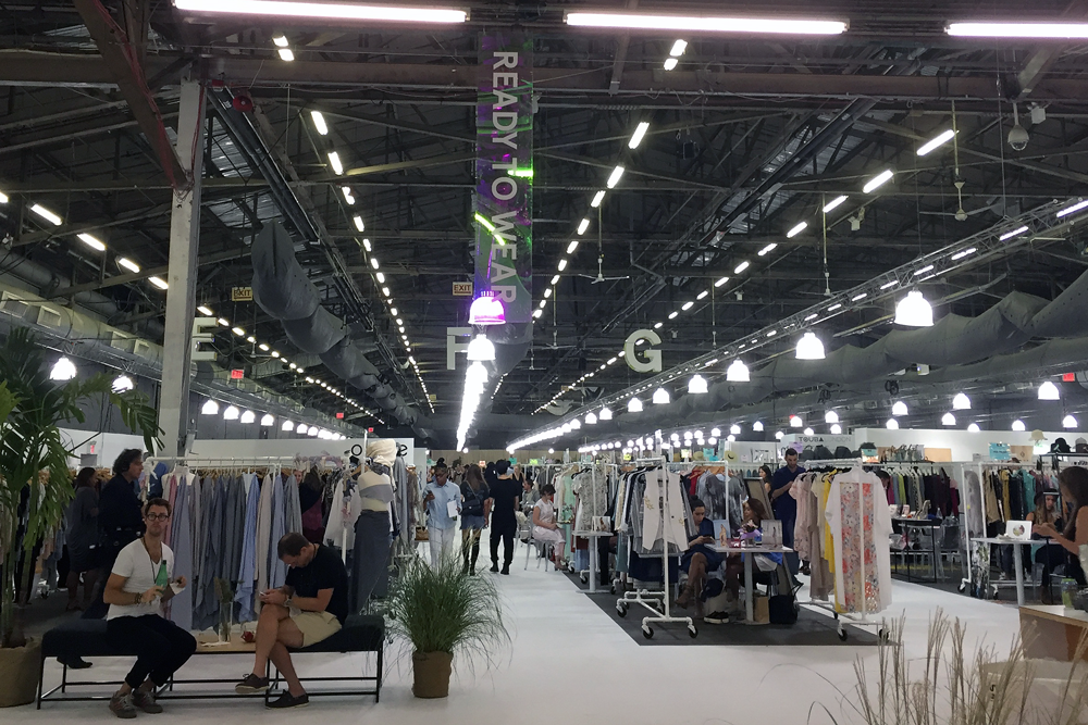 Trade Show: Highlights we spotted at the Coterie in New York