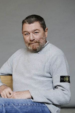 Carlo Rivetti, president and owner of Stone Island
